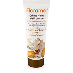 Florame Organik El Kremi 50ml