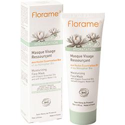 Florame Organik Hydratation Yüz Nem Maskesi 75ml