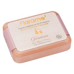 Florame Organik Geleneksel Sabun (Itır) 100gr