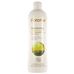 Florame Organik Şampuan (Yağlı Saçlar İçin)500 ml