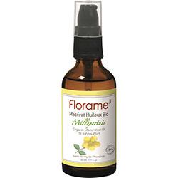 Florame Organik Sarı Kantaron Yağı 50ml