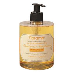 Florame Organik Sıvı Sabun (Mandalina-Greyfurt) 500ml