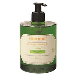 Florame Organik Sıvı Sabun (Mine Çiçeği) 500ml