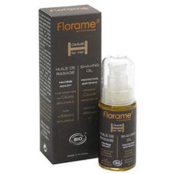 Florame Organik Tıraş Yağı 30ml