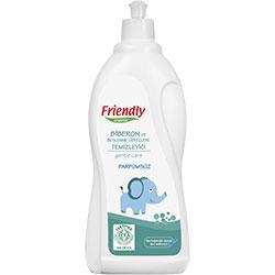 Friendly Organic Biberon ve Beslenme Gereçleri Temizleyici (Parfümsüz) 750ml