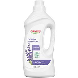 Friendly Organic Çamaşır Deterjanı (Lavanta) 1000ml