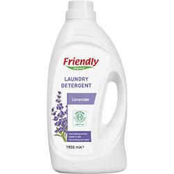 Friendly Organic Çamaşır Deterjanı (Lavanta) 1900ml