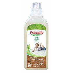 Friendly Organic Çok Amaçlı Yer Temizleyici 1L