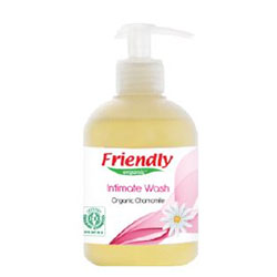 Friendly Organic İntim Yıkama Jeli 300ml