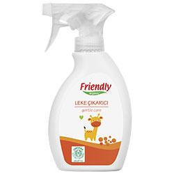 Friendly Organic Leke Çıkarıcı Sprey 250ml