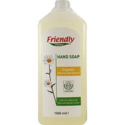 Friendly Organic Sıvı El Sabunu (Papatya) 1L