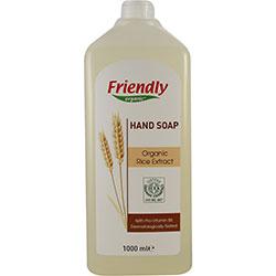 Friendly Organic Sıvı El Sabunu (Pirinç) 1L