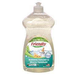 Friendly Organic Beslenme Gereçleri Deterjanı 740ml