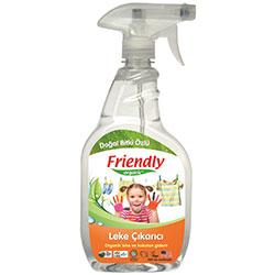 Friendly Organic Leke Çıkarıcı ve Koku Giderici 650ml