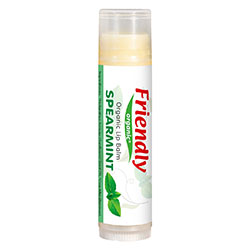 Friendly Organic Dudak Koruyucu Lip Balm (Naneli)
