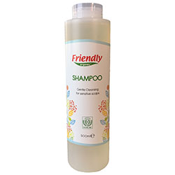 Friendly Organic Şampuan 500ml