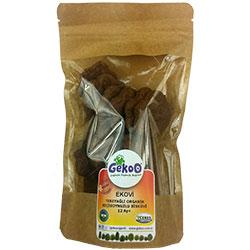 Gekoo Organik Tereyağlı Keçiboynuzlu Bisküvisi 150gr