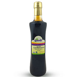 Gekoo Organic Carob Molasses 680g