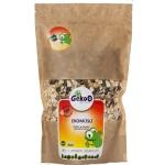 Gekoo Organik Ekomüsli Cevizli Meyveli Müsli 400gr