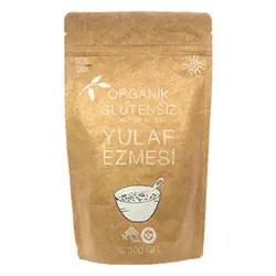 GÜZEL GIDA Organic Oatmeal 300g