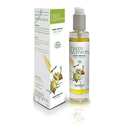 Happy Moments Organik Jojoba Yağı 50ml