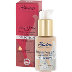 Heliotrop Organik Selection Beauty Balm 5