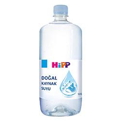 HiPP Doğal Kaynak Suyu 1L