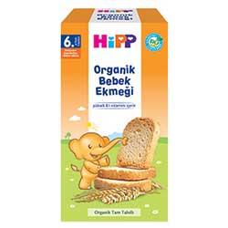 HiPP Organik Bebek Ekmeği 100gr