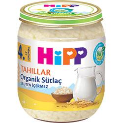 HiPP Organik Sütlaç 125gr