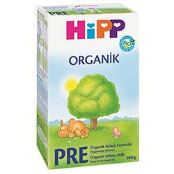 HiPP Pre Organik Bebek Sütü 300gr