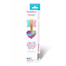Humble Brush Bambu Diş Fırçası 2