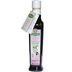 İLHAN SARI 4 SAAT Organik Sızma Zeytinyağı (Hamileler için Erken Yeşil Hasat) 250ml