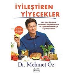 İyileştiren Yiyecekler (Dr. Mehmet Öz)