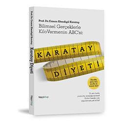 Karatay Diyeti (Prof.Dr. Canan Efendigil Karatay)