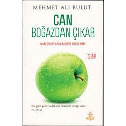Can Boğazdan Çıkar (Mehmet Ali Bulut)
