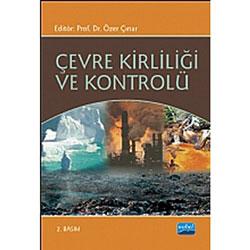 Çevre Kirliliği ve Kontrolü (Prof. Dr. Özer Çınar)