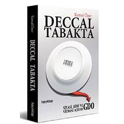 Deccal Tabakta (Kemal Özer)