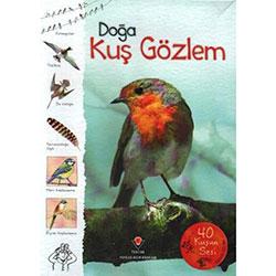 Doğa: Kuş Gözlem (TÜBİTAK)