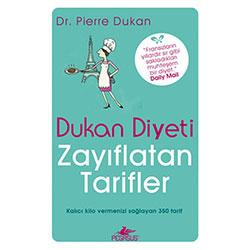 Dukan Diyeti Zayıflatan Tarifler (Dr.Pierre Dukan)
