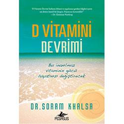 D Vitamini Devrimi (Dr. Soram Khalsa)