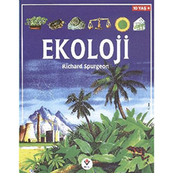 Ekoloji (Richard Spurgeon, TÜBİTAK)