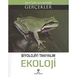 Biyolojiyi Tanıyalım: EKOLOJİ (TÜBİTAK)