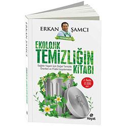 Ekolojik Temizliğin Kitabı (Erkan Şamcı)