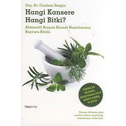 Hangi Kansere Hangi Bitki? (Doç. Dr. Canfeza Sezgin)