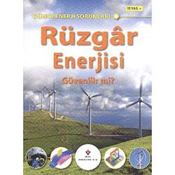 Rüzgar Enerjisi Güvenilir mi? (12 Yaş+) (TÜBİTAK)