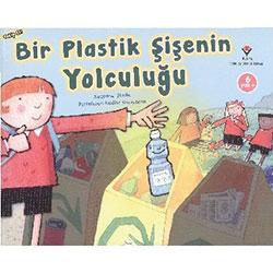Takip Et: Bir Plastik Şişenin Yolculuğu  Yaş 6+   TÜBİTAK  Judy Allen  Simon Mendez