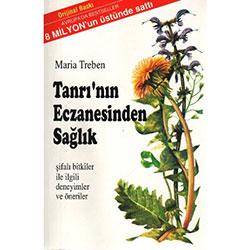 Tanrı'nın Eczanesinden Sağlık  Maria Treben