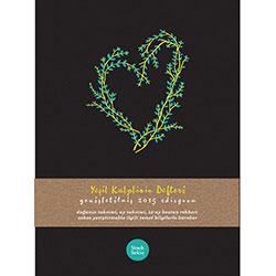Yeşil Kalplinin Defteri (Sinek Sekiz)