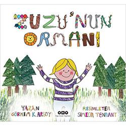 Zuzu'nun Ormanı  Görkem K  Arsoy