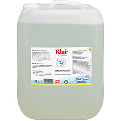 Klar Organic Bathroom Cleaner 10L
